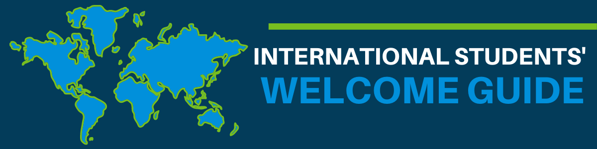 International Students' Welcome Guide