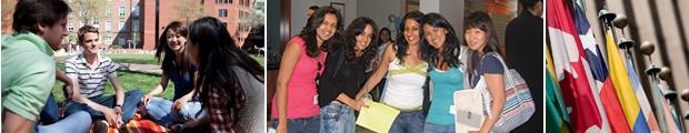 GW International Students